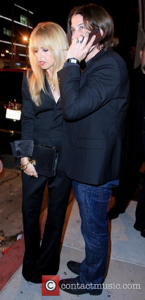 Rachel Zoe and Rodger Beman 3