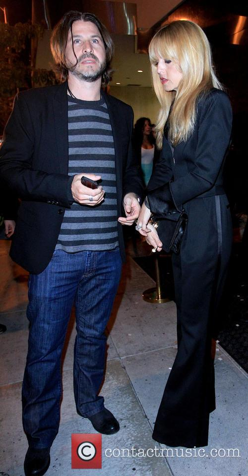 Rachel Zoe and Rodger Beman 4