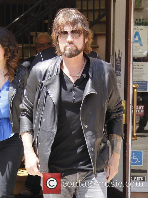 Billy Ray Cyrus 2