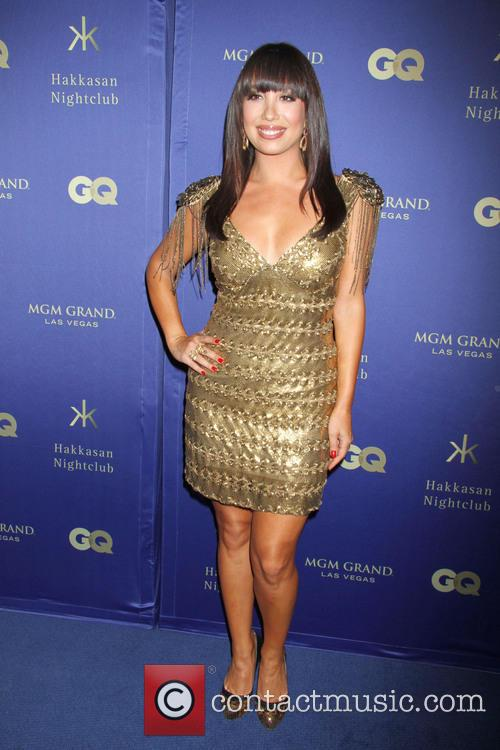 Hakkasan Las Vegas at MGM Grand and GQ Magazine Present All-Star Red Carpet Affair to Celebrate Nightclub Grand Opening