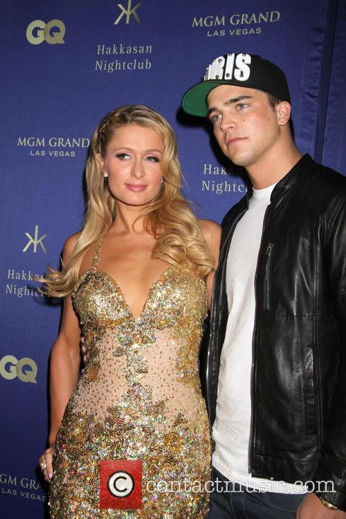 Paris Hilton and River Vilperi 9