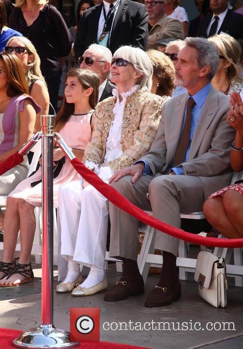 Jane Fonda and Shirlee Fonda 2
