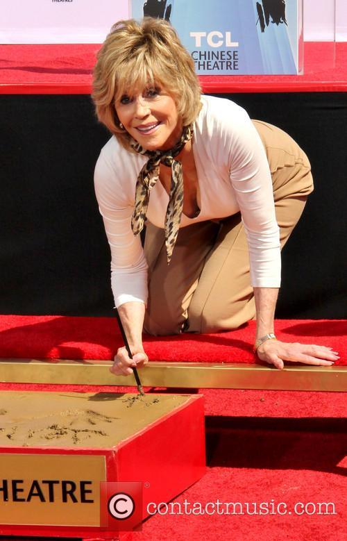 Jane Fonda 17