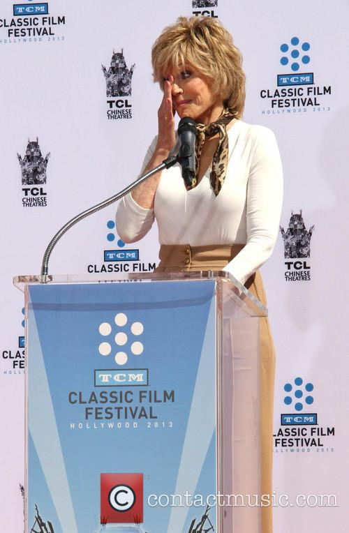 Jane Fonda 19