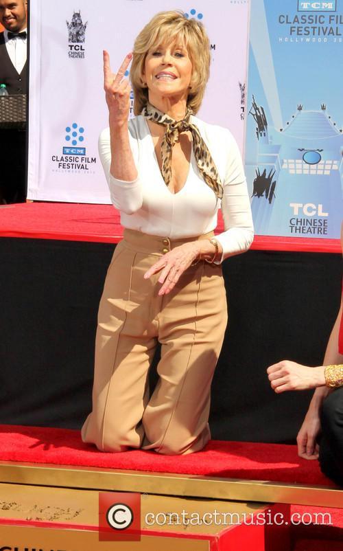 Jane Fonda 20