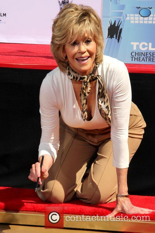 Jane Fonda 23