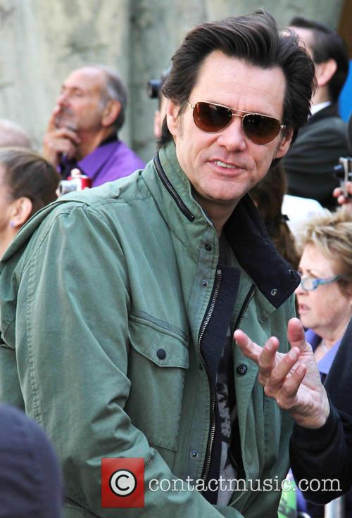 Jim Carey, TCM Classic Film Festival