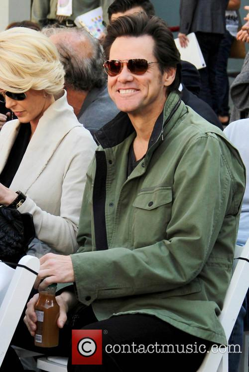 Jim Carrey, TCM Classic Film Festival