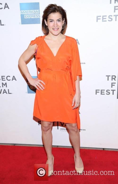 Jenna Terranova, Tribeca Film Festival
