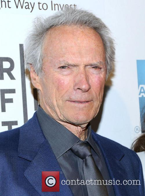 Clint Eastwood - Director of 'American Sniper'
