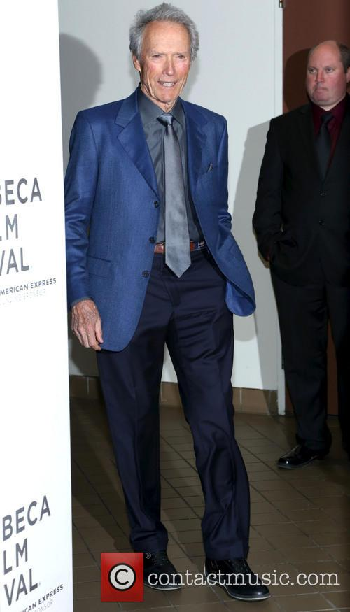 clint eastwood 2013 tribeca film festival 3631746