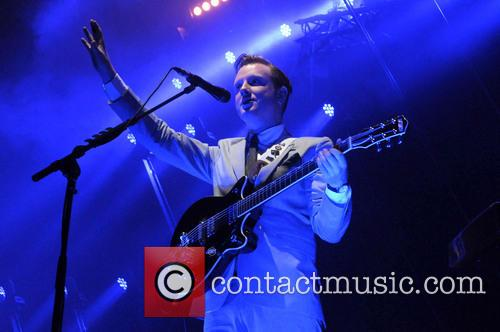 Two Door Cinema Club 10