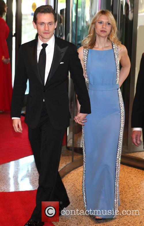 Claire Danes and Hugh Dancy 5