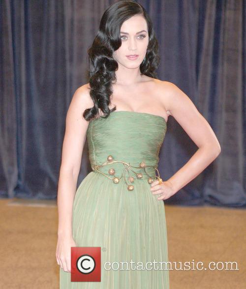 Katy Perry, White House Correspondents' Dinner