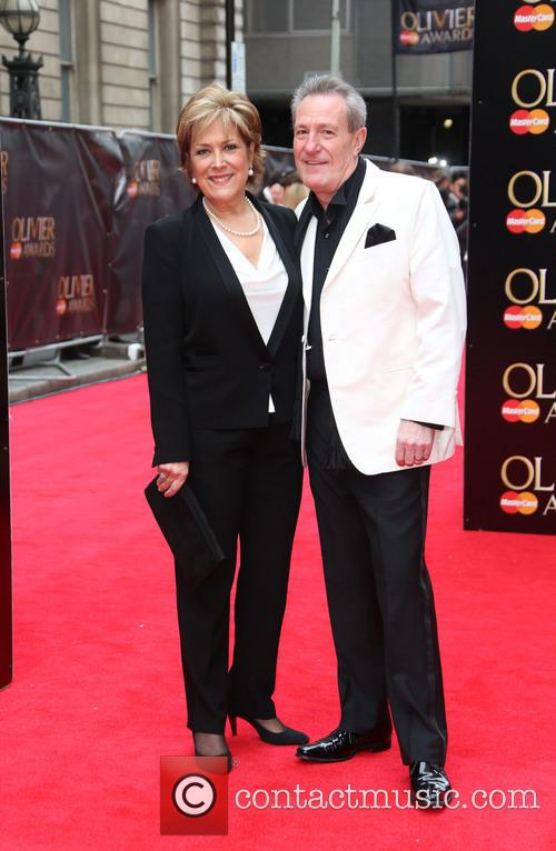 Lynda Bellingham and Michael Pattemore 5