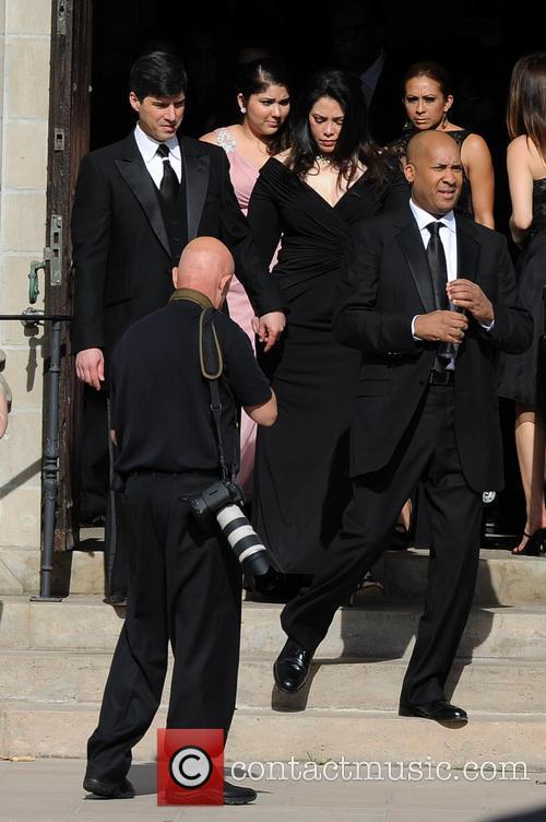 Michael Jordan and Guests 9