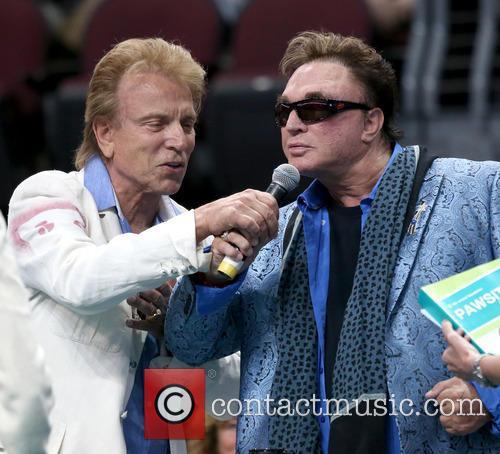 Siegfried Fischbacher and Roy Horn 3