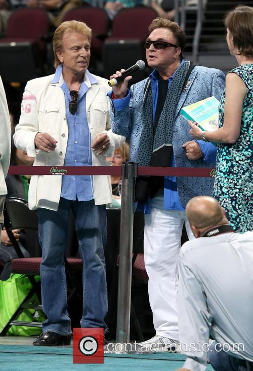 Siegfried Fischbacher and Roy Horn 4