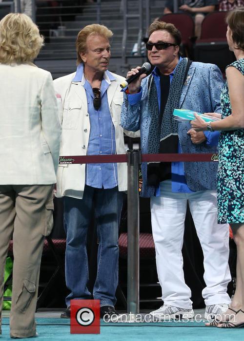 Siegfried Fischbacher and Roy Horn 6
