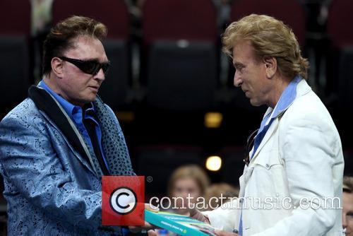 Siegfried Fischbacher and Roy Horn 1