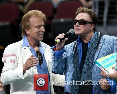 Siegfried Fischbacher and Roy Horn 8