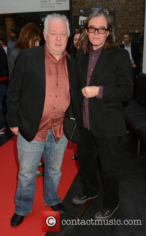 Jim Sheridan and Stephen Wooley 2