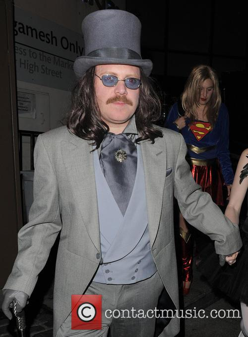 Leigh Francis and Keith Lemon 8