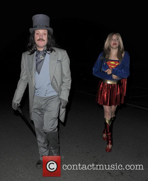 Leigh Francis and Keith Lemon 9