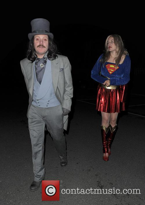 Leigh Francis and Keith Lemon 10