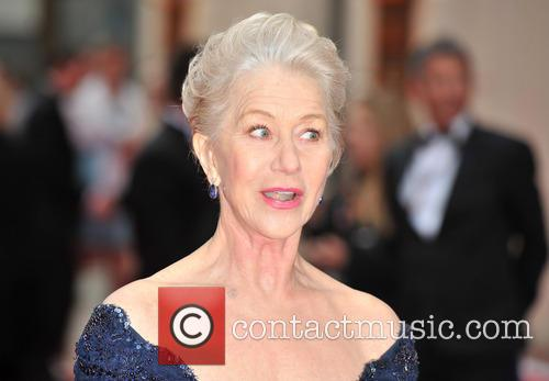 Helen Mirren 7