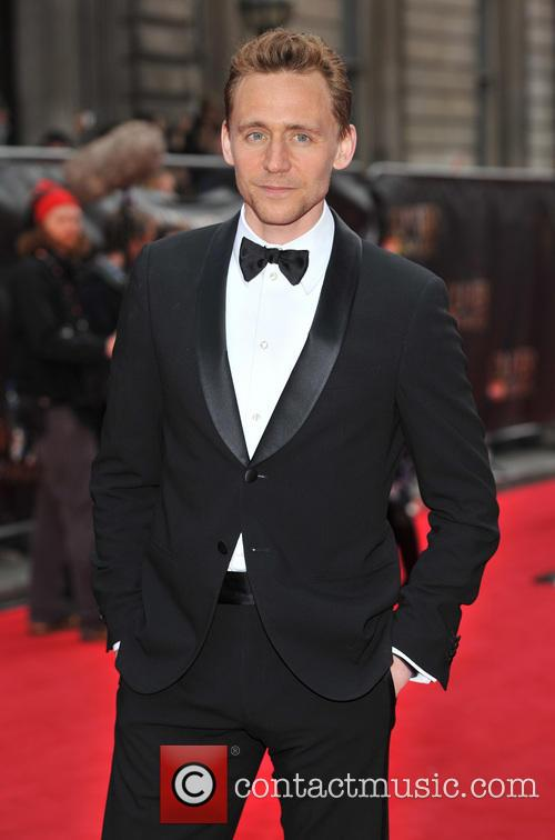 Tom Hiddleston 2