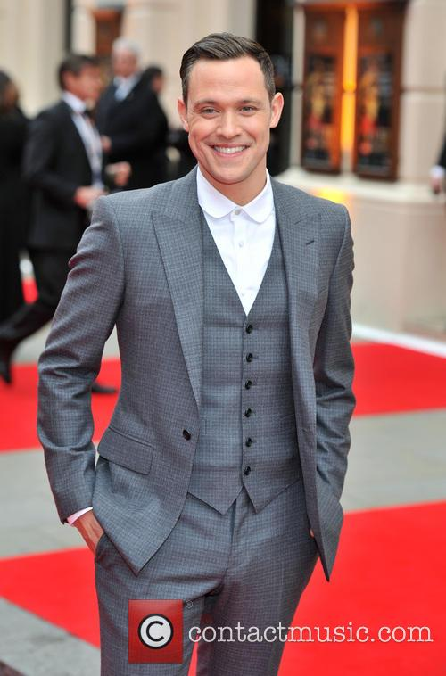 will young the olivier awards 3632144