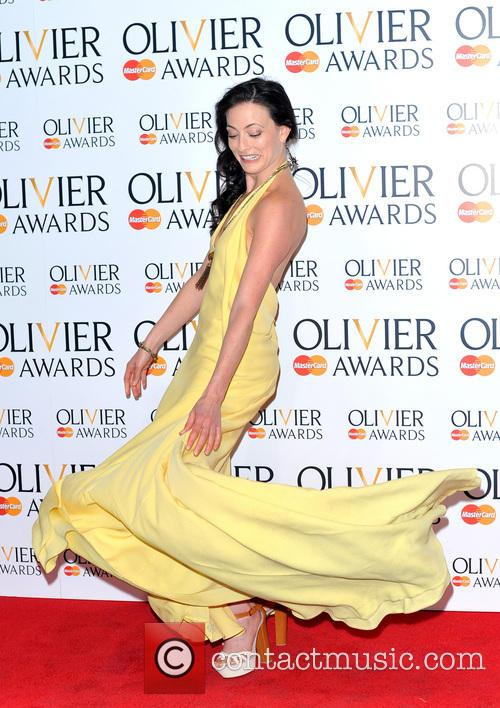 Lara Pulver 5