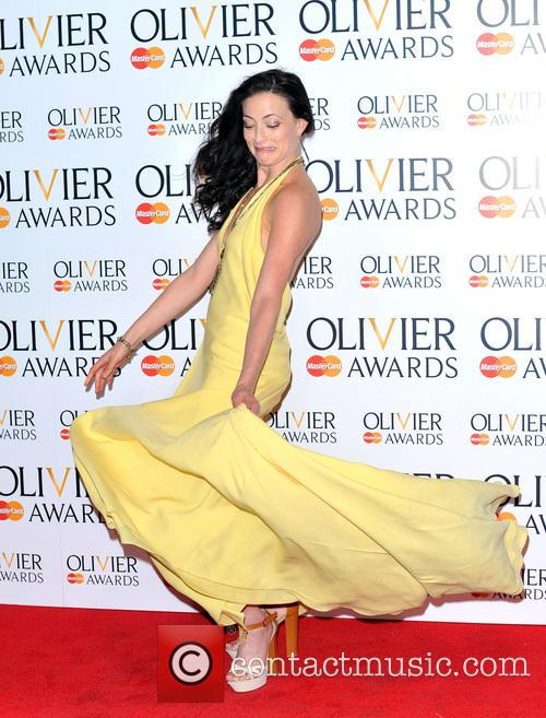 Lara Pulver 1