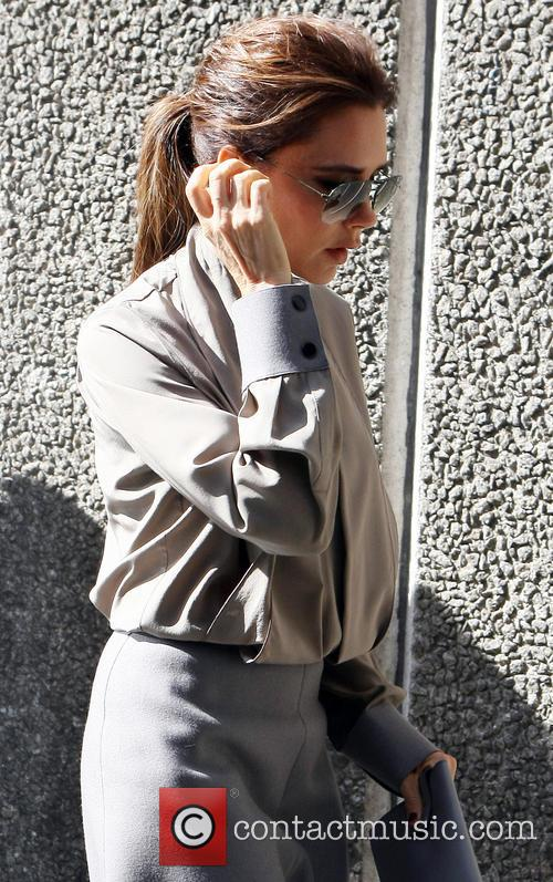Victoria Beckham 4