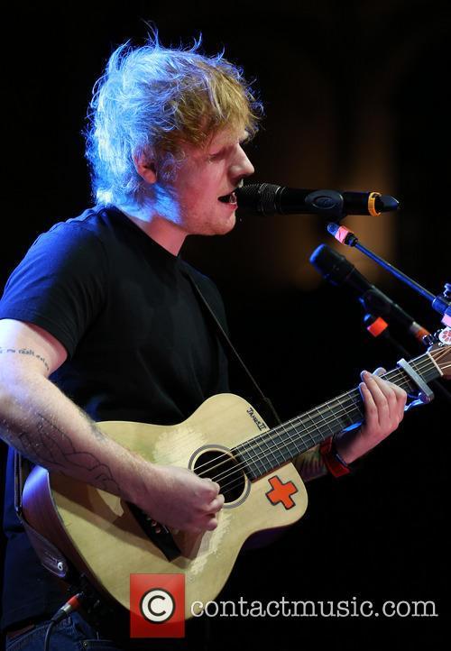 Ed Sheeran 17