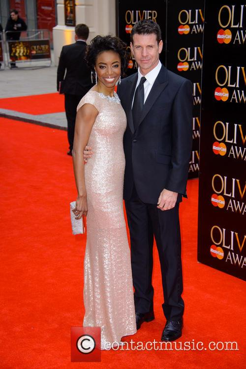 heather headley lloyd owen the olivier awards 3632652