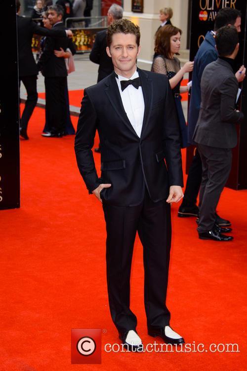 Matthew Morrison 5