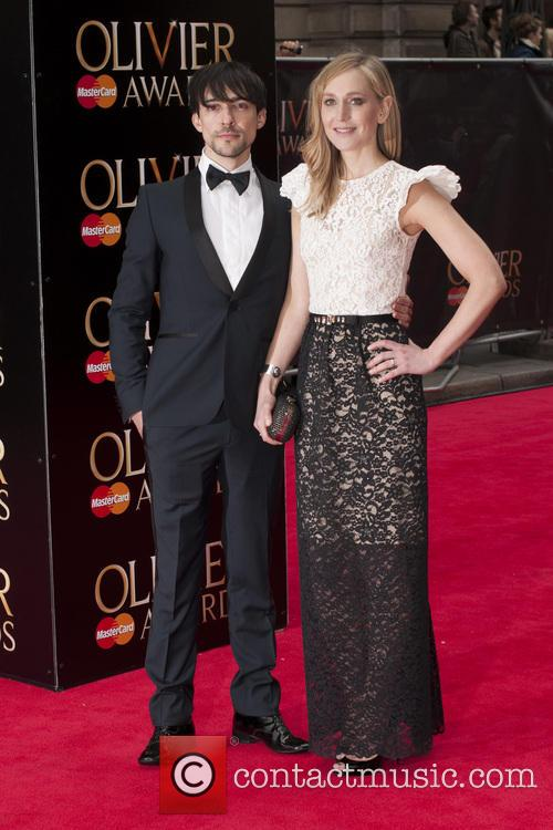 blake ritson hattie morahan the olivier awards 3632710