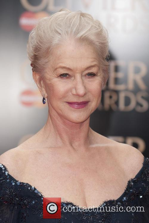 Dame Helen Mirren, Covent Garden