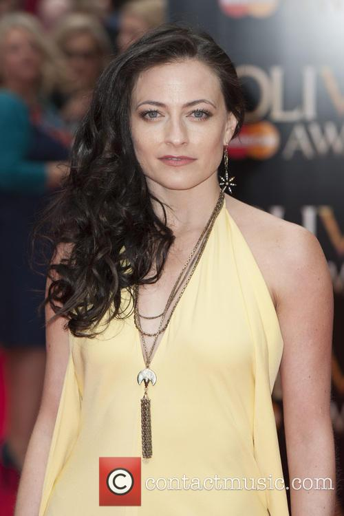 Lara Pulver, Covent Garden