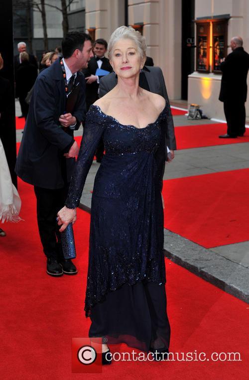 Dame Helen Mirren 15
