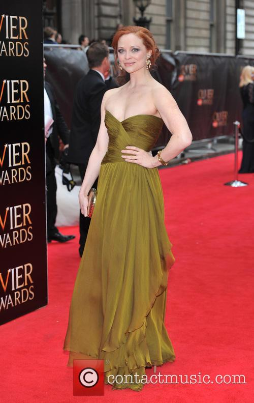 kristen beth williams the olivier awards 3632796