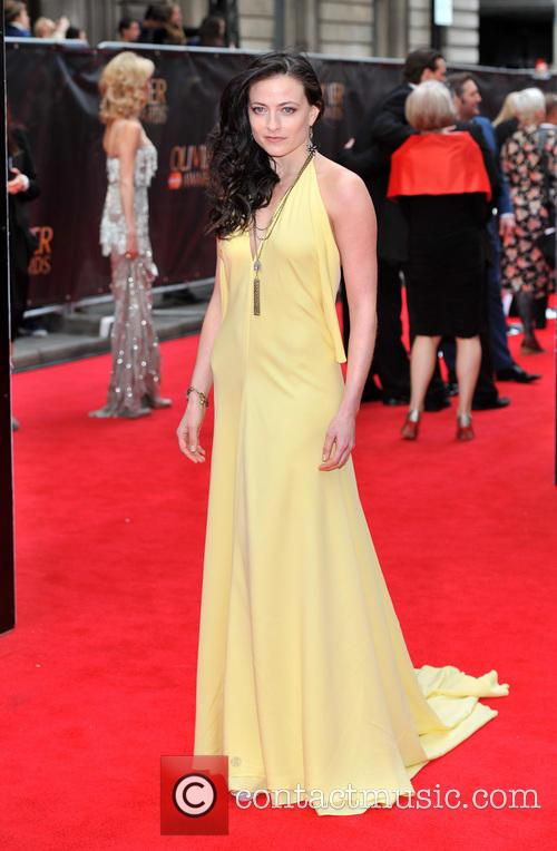 lara pulver the olivier awards 3632787