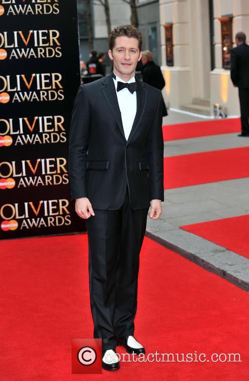 Matthew Morrison 1