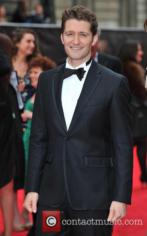 Matthew Morrison 11