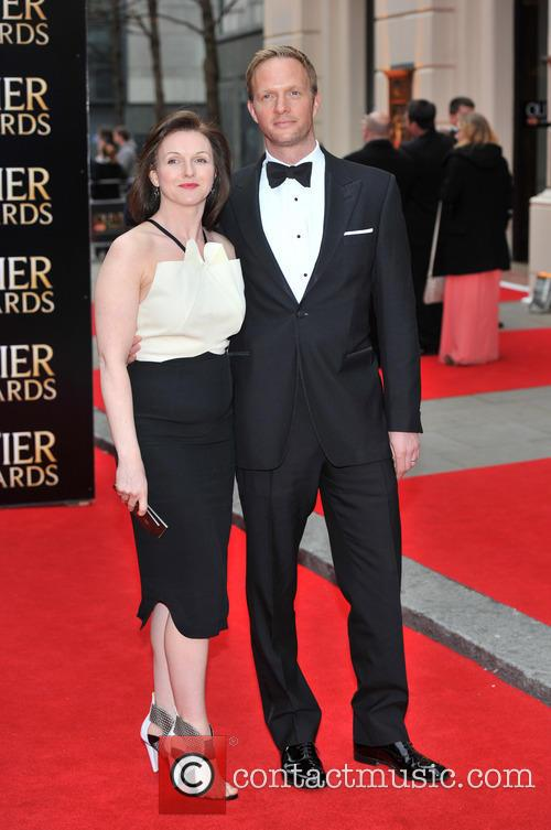 Rupert Penry Jones and Dervla Kirwan 6