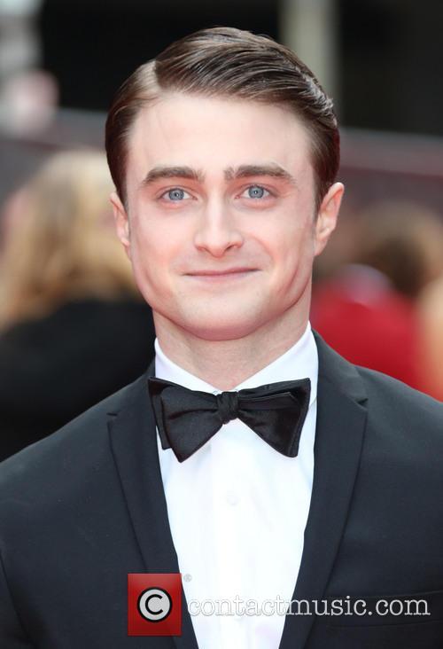 Daniel Radcliffe Venice