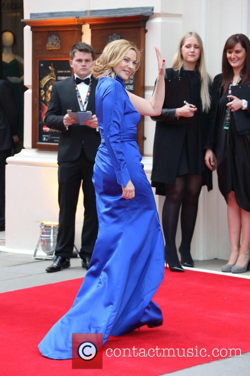 kim cattrall the laurence olivier awards 2013 3633384