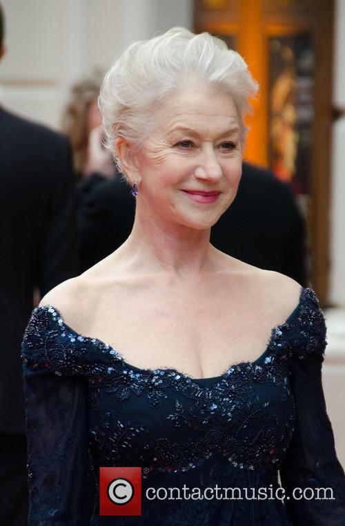 Dame Helen Mirren, Royal Opera House